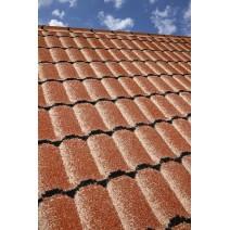 Dachówka Rolowana ICOPAL rzymska terakota