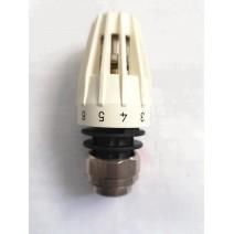 Głowica termoregulator grzejnika TP1, TP2
